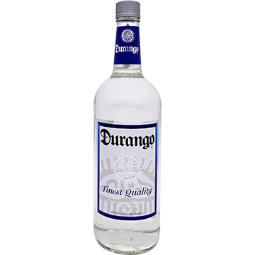 Durango Silver Tequila
