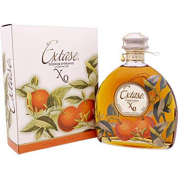 Extase Liqueur d'Orange & XO Cognac