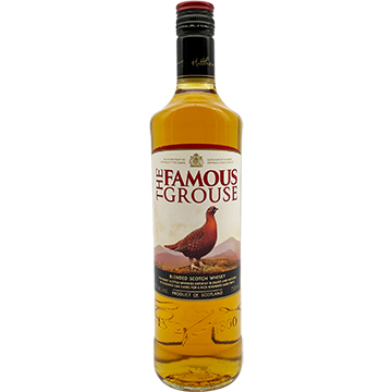 The Famous Grouse Blended Scotch Whiskey