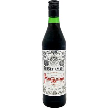 Lazzaroni Fernet Amaro Liqueur