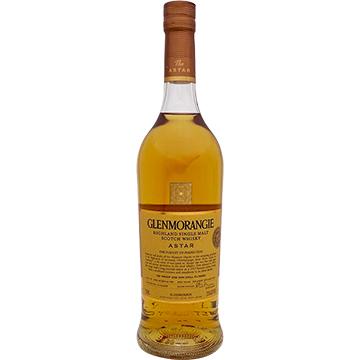 Glenmorangie Astar 2017 Release Single Malt Scotch Whiskey