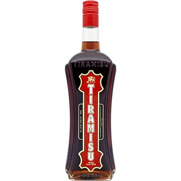 Tiramisu Italian Liqueur