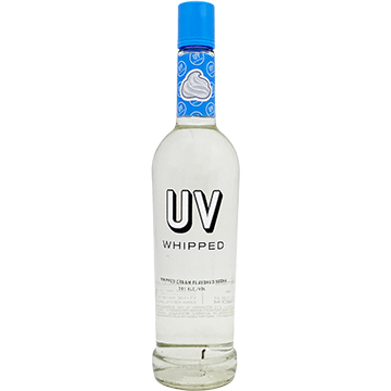 UV Whipped Cream Vodka