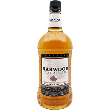 Harwood Canadian Whiskey