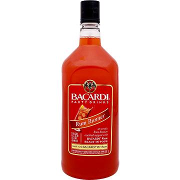 Bacardi Rum Runner