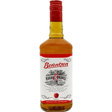 Berentzen Bushel & Barrel Bourbon Liqueur