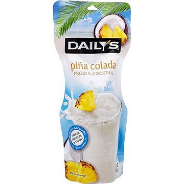 Daily's Pina Colada Frozen Cocktail