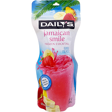 Daily's Jamaican Smile Frozen Cocktail