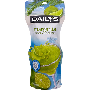 Daily's Margarita Frozen Cocktail
