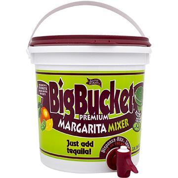 Master of Mixes Big Bucket Margarita Mixer