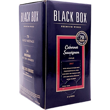 Black Box Cabernet Sauvignon 2017