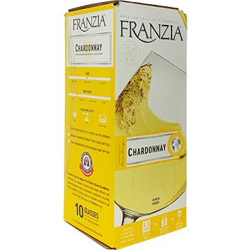 Franzia Chardonnay