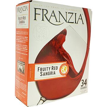 Franzia Fruity Red Sangria