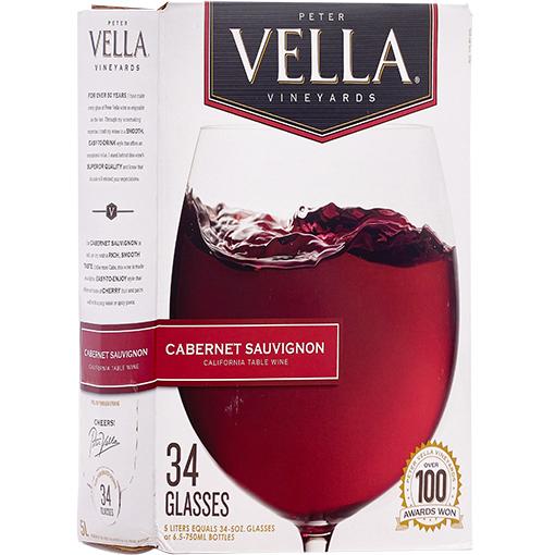 Peter Vella Cabernet Sauvignon
