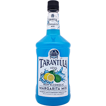 Tarantula Blue Margarita Mix