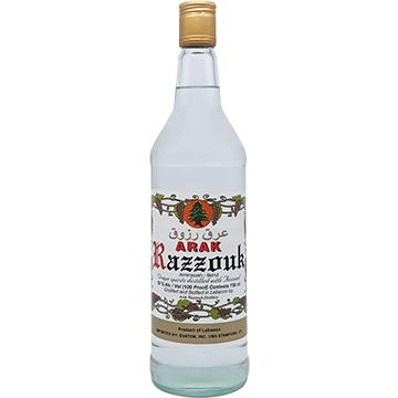 Arak Razzouk Liqueur