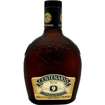 Ron Centenario 9 Year Old Commemorativo Rum