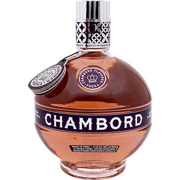 Chambord Vodka