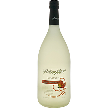 Arbor Mist Mango Strawberry Moscato