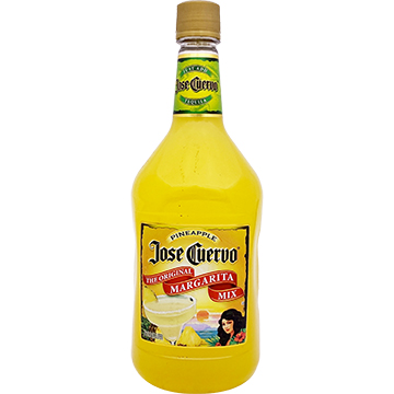 Jose Cuervo Pineapple Margarita Mix