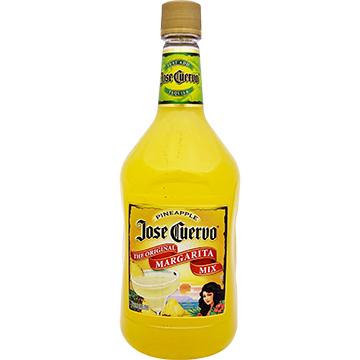 Jose Cuervo Pineapple Margarita Mix