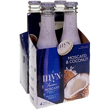 MYX Fusions Moscato & Coconut
