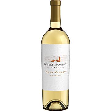 Robert Mondavi Winery Napa Valley Fume Blanc