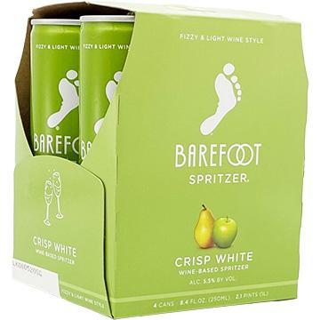 Barefoot Refresh Crisp White Spritzer