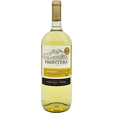 Concha Y Toro Frontera Chardonnay 2018