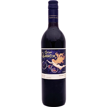 Cycles Gladiator Merlot 2014