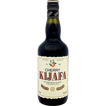 Kijafa Cherry Wine