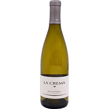 La Crema Monterey Chardonnay 2017