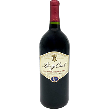 Liberty Creek Founder's Red Blend