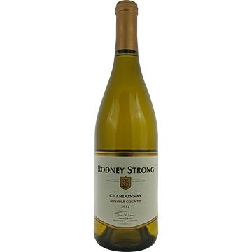 Rodney Strong Sonoma County Chardonnay 2014