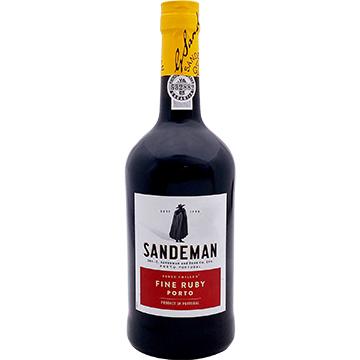 Sandeman Fine Ruby Porto
