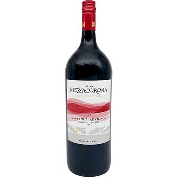Mezzacorona Cabernet Sauvignon 2018