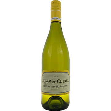 Sonoma-Cutrer Russian River Ranches Chardonnay 2015