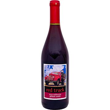 Red Truck Pinot Noir 2013