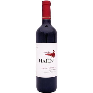Hahn Cabernet Sauvignon 2015