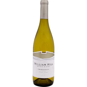 William Hill North Coast Chardonnay 2016