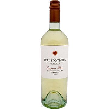 Frei Brothers Reserve Sauvignon Blanc 2016