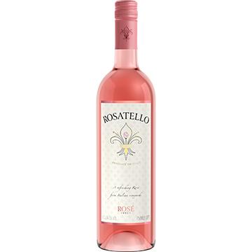 Rosatello Sweet Rose