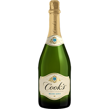 Cook's Moscato
