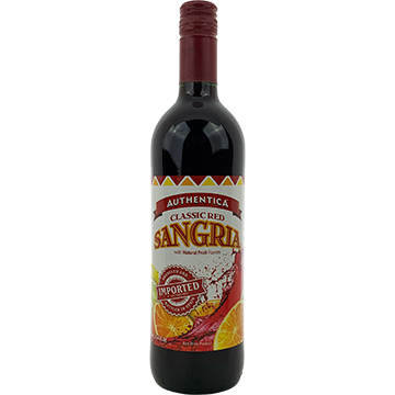 Lost Vineyards Classic Red Sangria