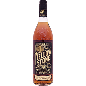 Yellowstone Limited Edition 2018 Kentucky Straight Bourbon Whiskey