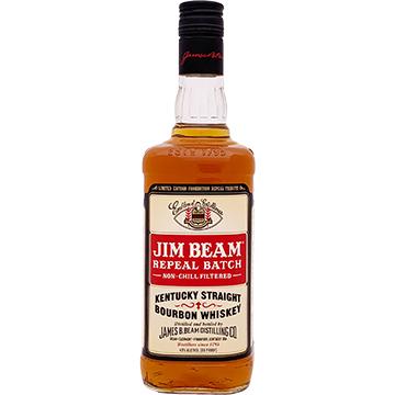 Jim Beam Repeal Batch Bourbon Whiskey