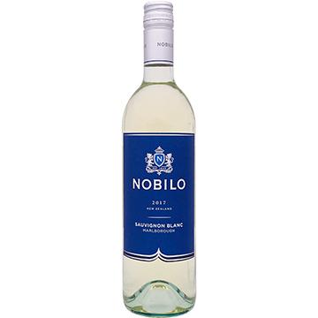 Nobilo Sauvignon Blanc 2017
