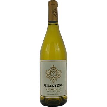 Milestone Chardonnay 2014