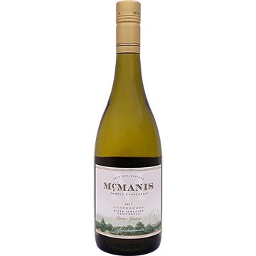 McManis Chardonnay 2017