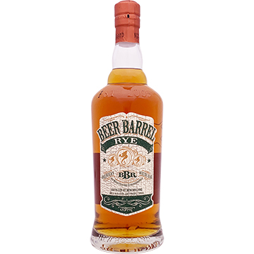 New Holland Beer Barrel Rye Whiskey